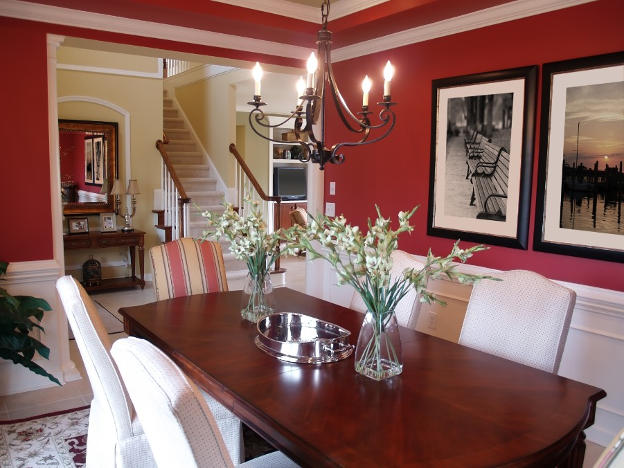 Colorful Dining Room Ideas To Die For Paintzen