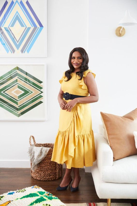 featured project mindy kaling