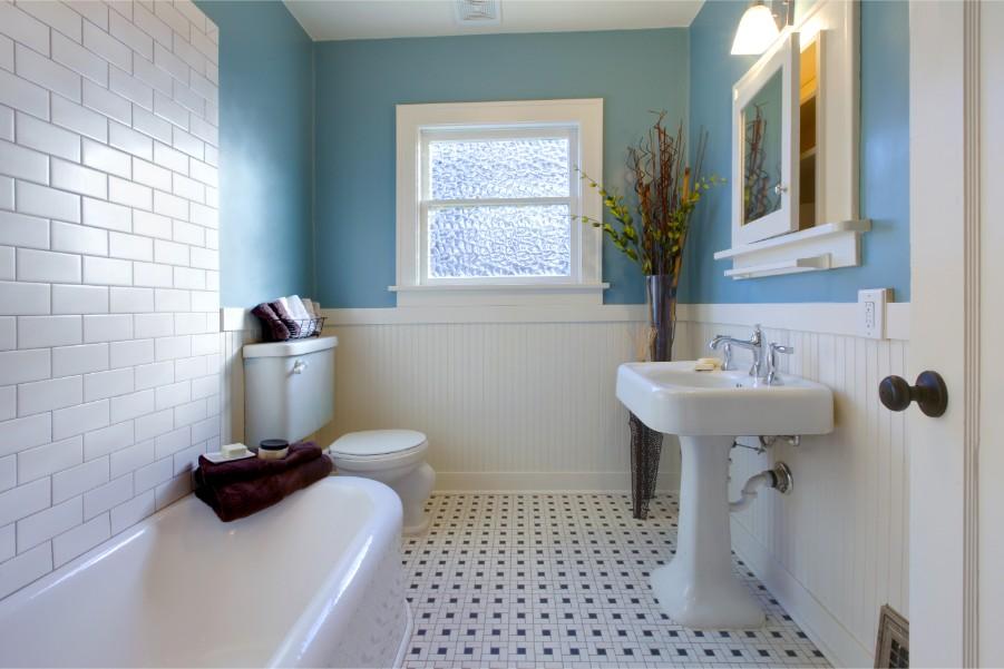 Luxury Master Bathroom Paint Ideas Paintzen