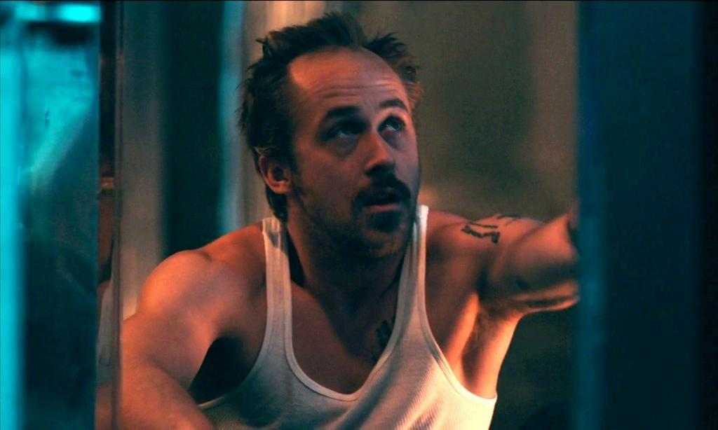 Ryan Gosling Plays a House Painter in Blue Valentine