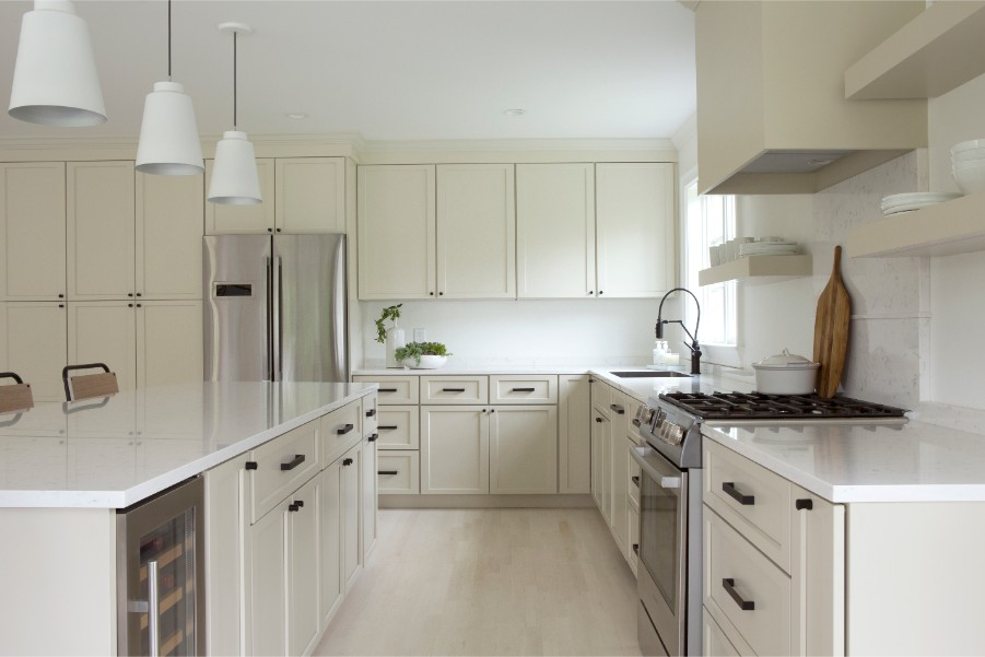 What Is The Cost To Paint Cabinets Paintzen