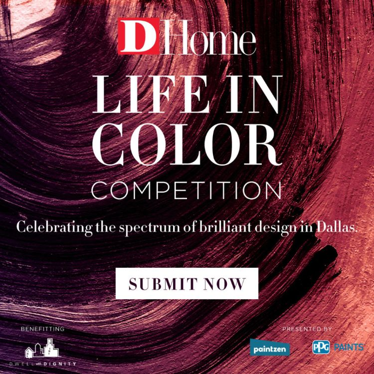 d home life in color banner