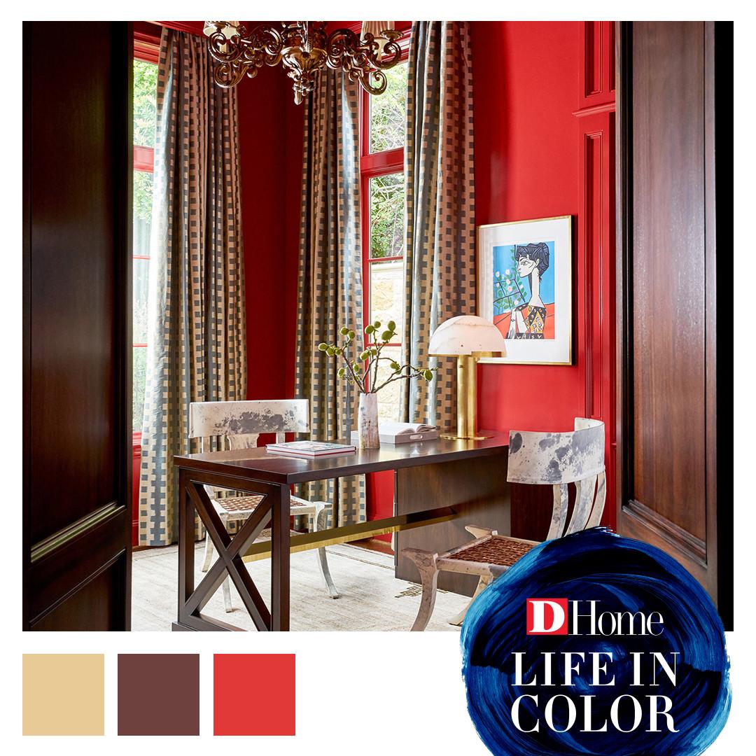 D Homes Life In Color Competition Announces Finalists Paintzen