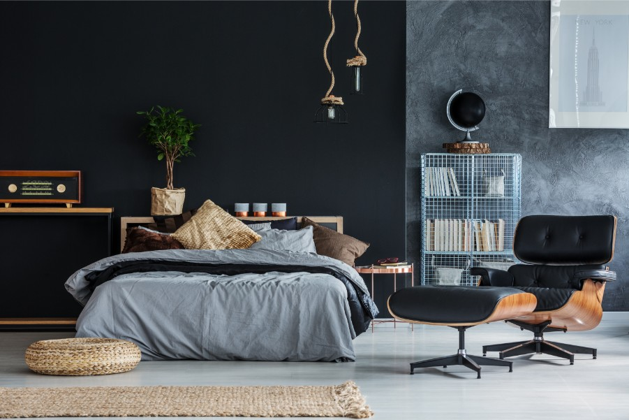 Here Are The 10 Best Colors For Small Bedrooms - Paintzen