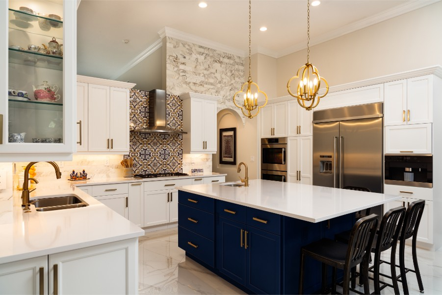 How To Choose The Right Paint Color For Your Kitchen Paintzen