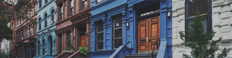 Interior & Exterior House Painters in NYC - Paintzen