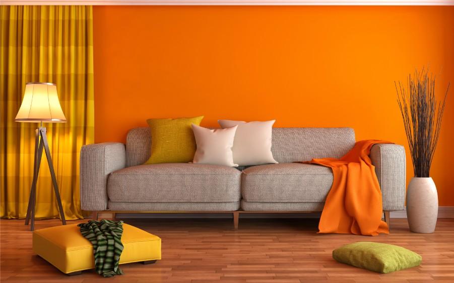 Best Burnt Orange Paint Colors For Your Home Paintzen