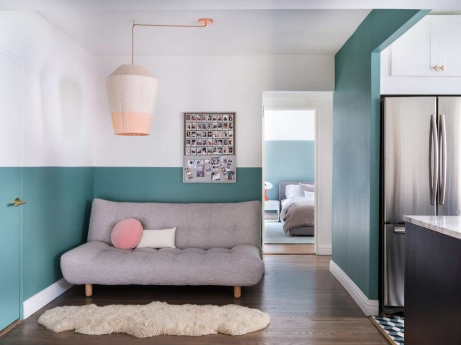 10 Beautiful Ideas For Den Colors, Beautiful Paint Colors For Living Rooms