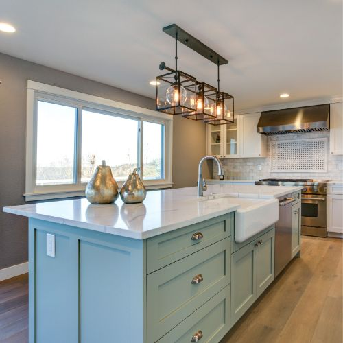 White Kitchen Cabinets, What White Is Best For Kitchen Cabinets