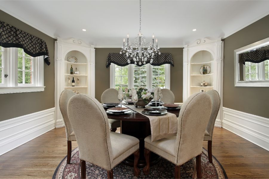 8 Beautiful New Paint Ideas for Your Dining Room - Paintzen
