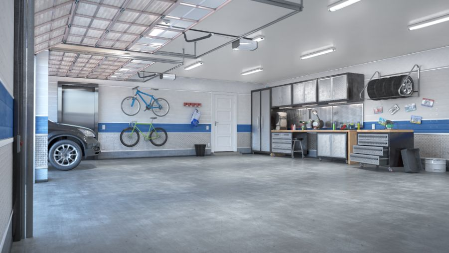 Our 9 Favorite Garage Door Paint Ideas Paintzen