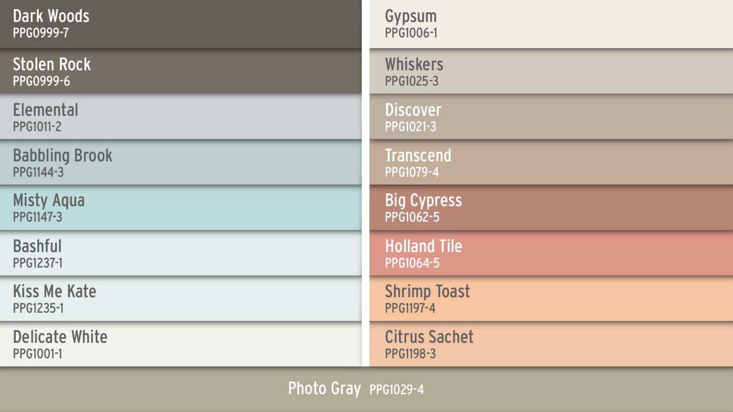 The Top 20 Paint Color Trends   Paintzen